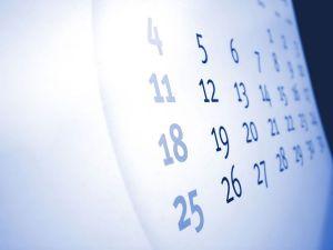 How to Become a Human Calendar