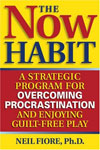 The Now Habit  Book