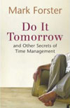 Do It Tomorrow Book