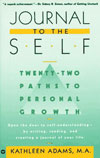 Journal to the Self Book