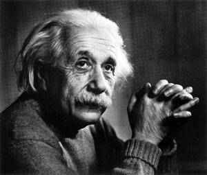 Einstein's Secret to Jaw-Dropping Problem Solving