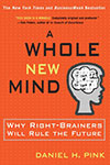 A Whole New Mind Book