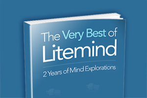 The Very Best of Litemind, 2 Years of Mind Explorations