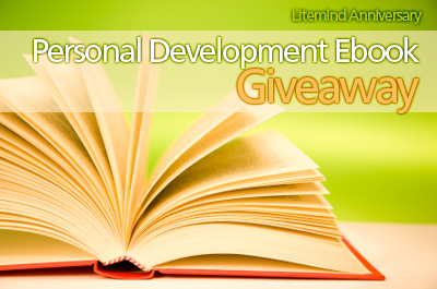 Personal Development Ebook Giveaway