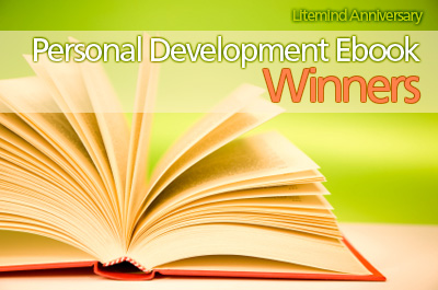 Personal Development Ebook Winners