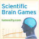 Lumosity Brain Games