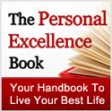 The Personal Excellence Book