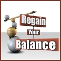 Regain Your Balance